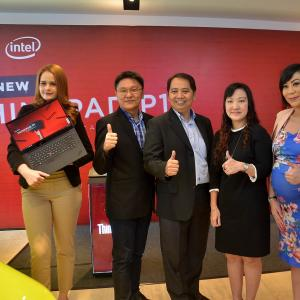 Lenovo Luncurkan Laptop New ThinkPad P1 - 2