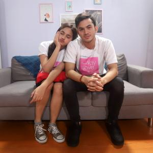 Potret Kemesraan Rizky Nazar dan Syifa Hadju di Film The Way I Love You - 5