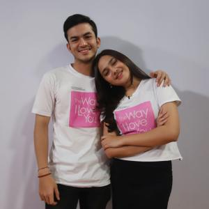 Potret Kemesraan Rizky Nazar dan Syifa Hadju di Film The Way I Love You - 2