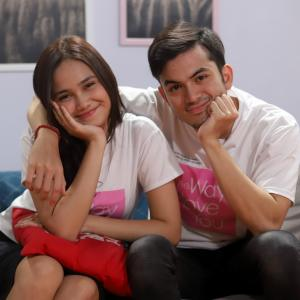 Potret Kemesraan Rizky Nazar dan Syifa Hadju di Film The Way I Love You - 1