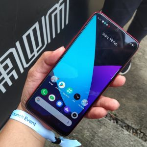 Unboxing And Hands on Realme C3