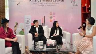 Kosmetik Semi Permanen Berbahan  Alami Hadir di Indonesia
