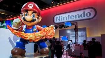 Switch Laris Manis, Bikin Nintendo Tak Lagi Tertarik Game Mobile?