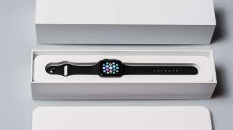 Apple Watch Series 6 Batal Pakai Layar Mikro LED?
