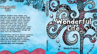 """Wonderful Life"" Kisah Seorang Disleksia"