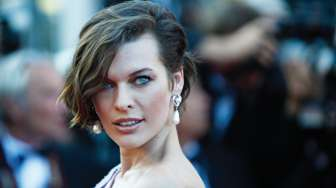 Kolaborasi, Milla Jovovich Hadir ke Monster Hunter World