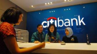 Citigroup Hengkang dari Indonesia