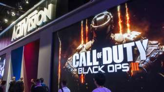 Hore! Call of Duty Akan Hadirkan Mode Single Player
