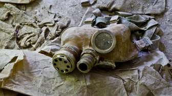 Chernobyl dan 4 Destinasi Paling Suram di Muka Bumi