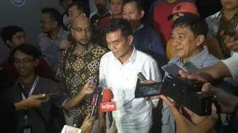 Diperiksa BNN, Bupati Bengkulu Selatan Bantah Konsumsi Narkoba