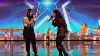 Peserta dari Indonesia Lolos ke Semi Final Britain's Got Talent