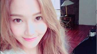 Jessica Jung Eks SNSD Gelar Meet and Greet di Indonesia