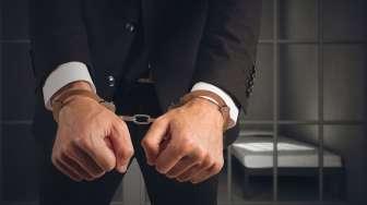 Satu Pejabat AS Ditangkap karena Hendak Bawa Senpi Protes Pelantikan Biden