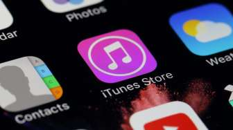 Apple Ungkap Data iTunes ?
