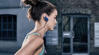Sony Indonesia Rilis Headphone Bluetooth Nirkabel Terbaru