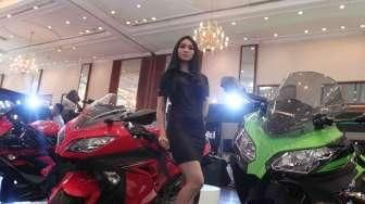 Indonesia Motorcyle Show 2016