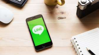 Saingi Zoom, Line Meeting Diluncurkan