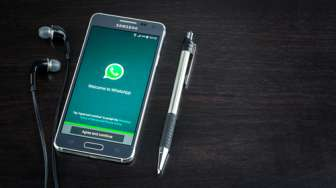 Perhatian : Segera Backup Chat Whatsapp atau Data Hilang