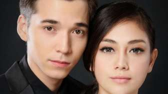 Celine Evangelista Cemburu Stefan William Syuting Bareng Mantan