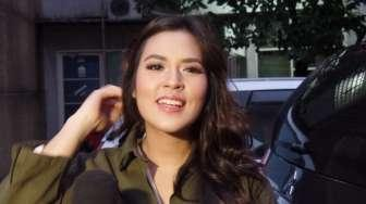 Raisa Rilis Single Terbaru, My Kind of Crazy