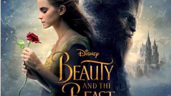 "Lembaga Sensor Film Nyatakan ""Beauty and The Beast"" Layak Tonton"