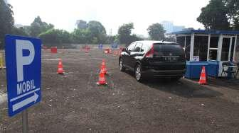 Park and Ride Thamrin 10