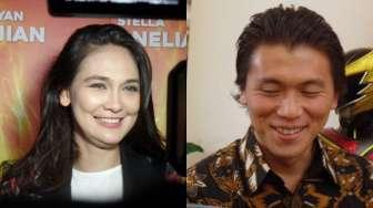 Reino Barack Unfollow Instagram Luna Maya, Siap Move On Nih?