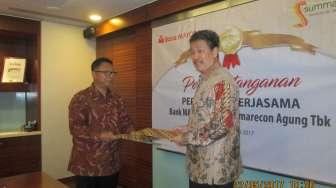 Genjot Kredit Konsumer, Bank Mayora Gandeng Summarecon Agung