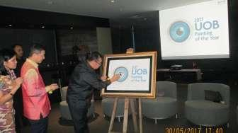 Bank UOB Indonesia Luncurkan UOB Painting of The Year 2017