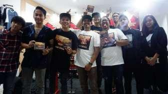 "Remake Album, Ini Alasan Band Pop Punk ""Rocket Rockers"""