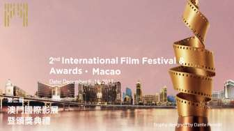 2nd International Film Festival & Awards. Macao