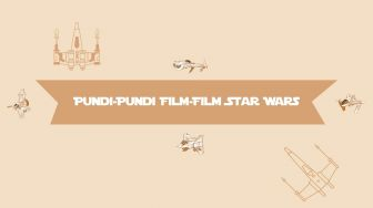 Pundi - Pundi Film - Film Star Wars!