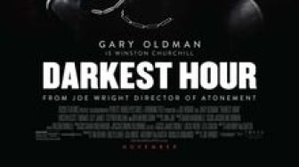 Darkest Hour, Kisah Perjuangan Winston Churcill