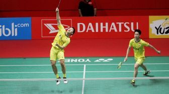 All England 2018: Kevin / Marcus Tak 100 Persen Fit, Ini Penyebabnya