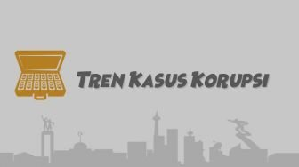 Tren Kasus Korupsi di Kalangan Kepala Daerah