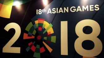 Jadwal Pertandingan Tim Indonesia di Asian Games Hari Ini