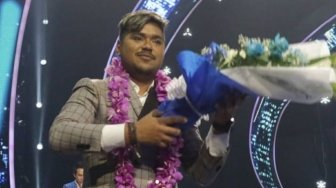 Jadi Runner Up Indonesian Idol, Ini Curhatan Abdul
