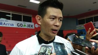 Satria Muda Juara IBL, Pelatih: Thanks God