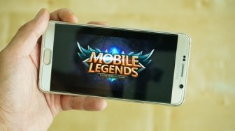 Susah Mati, Ini 5 Hero Tank Mobile Legends Terbaik Juli 2020