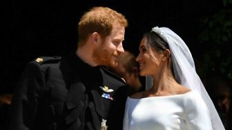 5 Kendaraan di Royal Wedding Harry - Meghan Markle Curi Perhatian