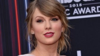 Ginny and Georgia Jadikan Namanya Lelucon, Taylor Swift Ngamuk