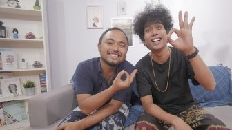 Fourtwnty Tampil Live di WEEKENDERS.ID