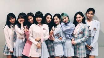 Bulan Depan, Twice Rilis Single Baru