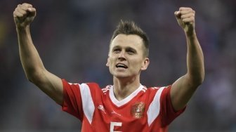 Denis Cheryshev, Man of the Match untuk Rusia (Lagi)!