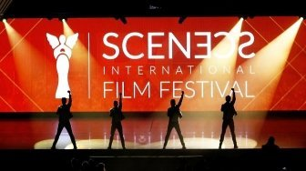 Film Posesif Jadi Pembuka di SCENECS International Film Festival
