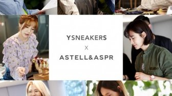 Pecinta K-Pop, Ada Sneaker Edisi Girls Generation dan EXO Nih!