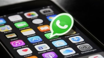 Hore, Pasang Vacation Mode di WhatsApp, Liburan Bebas Gangguan !