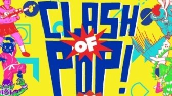 POPCON Asia Siap Digelar September 2018, Temanya Clash of Pop