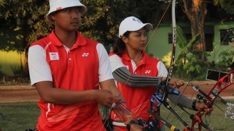 Atlet Panahan Indonesia : Makin Siap Berlaga di Asian Games 2018