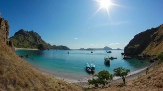 World Class Destination, Wisata Labuan Bajo Makin Membanggakan